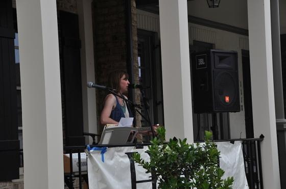 porch performance