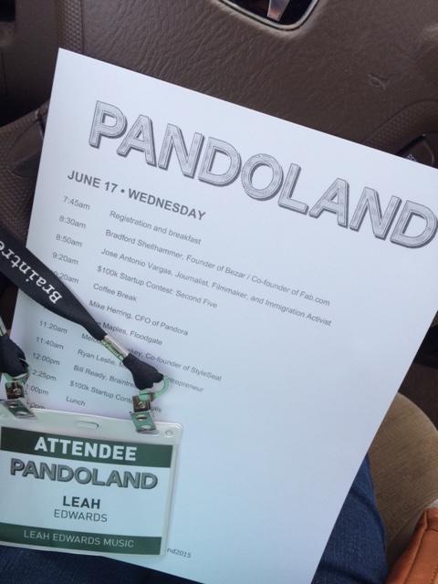 pandoland